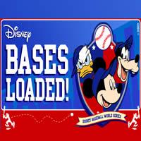 Микки Маус и друзья - Бейсбол