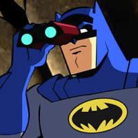 Бетман. Найди отличия