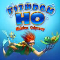 Фишдом H2O: Подводная Одиссея