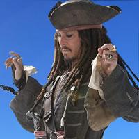 Пираты Карибского моря: Крабы!
