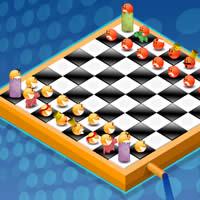 Весёлые шахматы