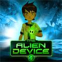 Бен 10 - Прибор инопланетян