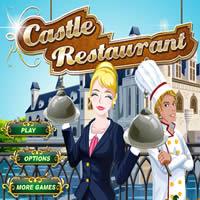 Замок Ресторан