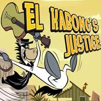 Правосудие Эль Кабонга