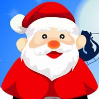 Найди рождественские подарки