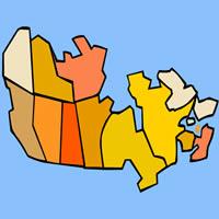 Урок географии - Канада