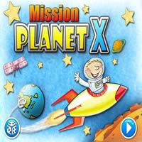 Миссия на Планету Икс