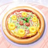 Неповторимая пицца