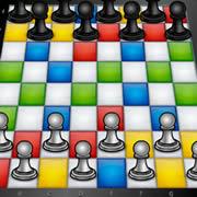 Красочные шахматы