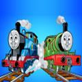 Томас и его друзья - Кто быстрее?