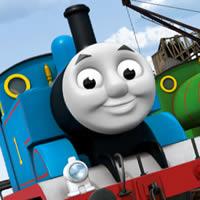 Томас и друзья. Ответственное задание
