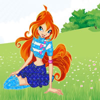 Winx Club - Bloom