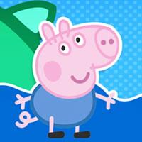 Приключения свинки Джорджа
