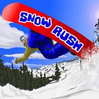 Снежная лихорадка
