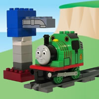 Томас и его друзья - Строим водокачку