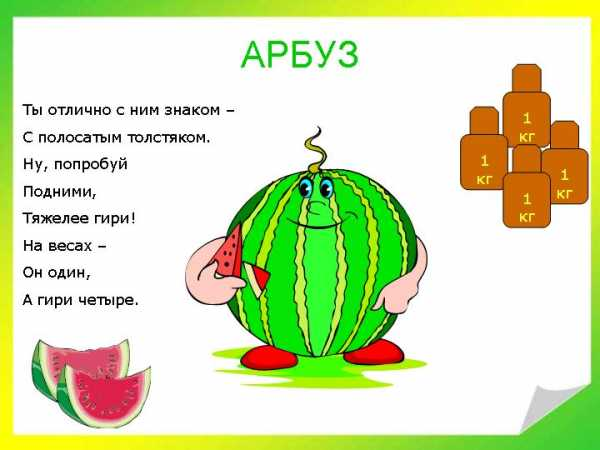 Картинки для детей арбуз – Арбуз картинки для детей ...