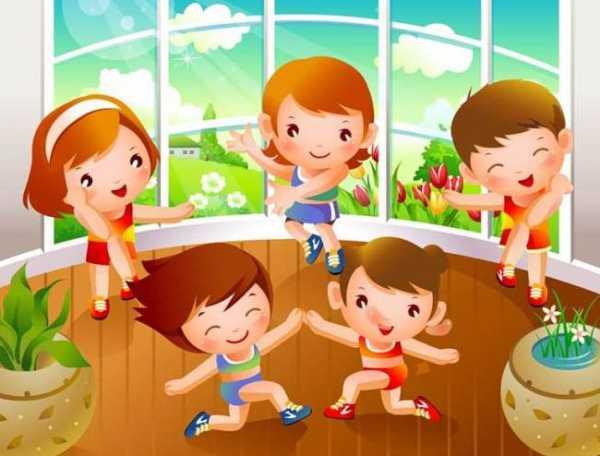 Картинки о зож для детей – Раскраска Здоровый Образ Жизни