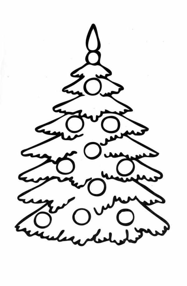 Рисунки деревья для детей – Ой!